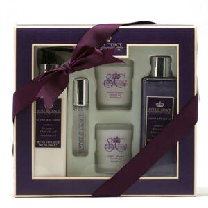 Rainbow Cosmetics - Timeout Bath Experience : Gift Box Set 15 ml