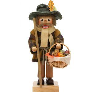 Alexander Taron 0-819 Christian Ulbricht Nutcracker - Harvest