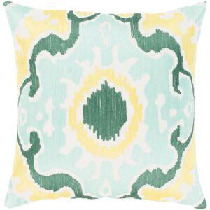 Surya EFF001-2020 Effulgence Pillow Cover - 20 x 20 x 0.25 in.