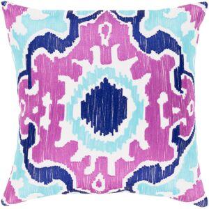 Surya EFF002-2020D Effulgence Pillow Kit - 20 x 20 x 5 in.