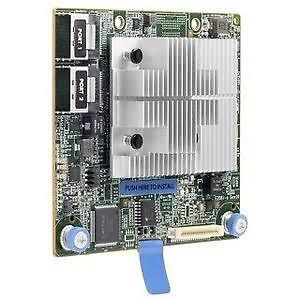 HP 804326-B21 Smart Array E208I-A SR Gen10 Storage Controller