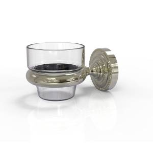 Allied DT-64-PNI Dottingham Collection Wall Mounted Votive Candle Holder, Polished Nickel