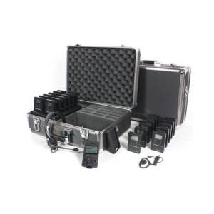 Williams Sound WLS-DWSINT3300 Lithium-Ion Digi-Wave Language Interpretation System