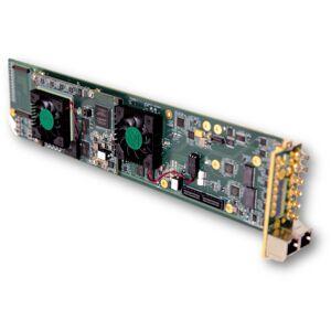 Cobalt Digital CB-9992ENC4KHEVC HEVC-H.265-MPEG-5-Ready OpenGear Encoder