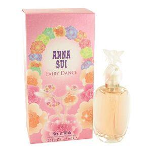 Anna Sui 533119 2.5 oz Eau De Toilette Spray
