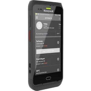 Honeywell CT40-L0N-1NC110F 5 in. HD N3601 13MP Stand Range - 2GB-32GB