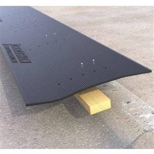 S Solutions S6H-32048 Ramp Curb Cusion