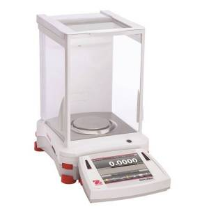 Ohaus 30061976 Electronic Balance for EX124-AD