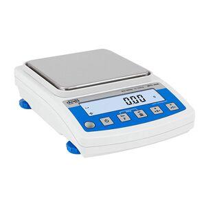 Radwag -WTC-2000 Basic Precision Balance, 2000 g Capacity