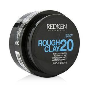 Redken 199925 Styling Rough Clay 20 Matte Texturizer, 50 ml-1.7 oz