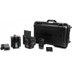 RED Camera REDC-710-0318 Dragon-X Digital Cinema Camera Kit