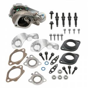 FORD RACING M-9438-35TA Twin Turbo Upgrade Kit for 2013-2015 F-20150 3.5L EcoBoost