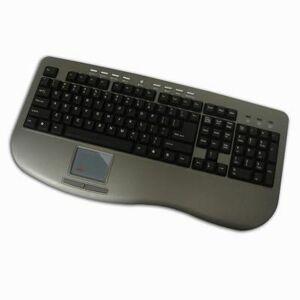 Abacus Win-Touch Pro Desktop Keyboard