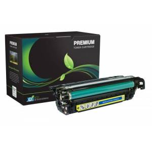 Mse 022133214 Yellow Toner Cartridge for HP CF332A