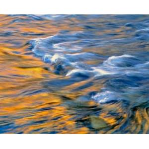 Posterazzi PDDUS05RER0095 California Yosemite Np Merced River Poster Print by Ric Ergenbright - 34 x 28 in.