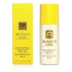 Clinique 81653 2.5 oz Aromatics Elixir Anti-Perspirant Deodorant Roll On