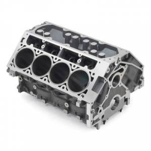 Auto USA Chevrolet Performance Corvette Aluminum Engine Blocks