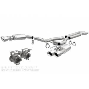 MagnaFlow M66-19368 2018 Ford Mustang 5.0L Exhaust Kit