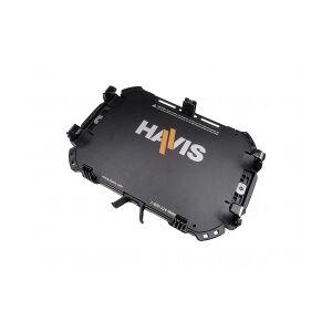 Havis UT2009 Custom Rugged Cradle for Samsung Galaxy Tablet-E