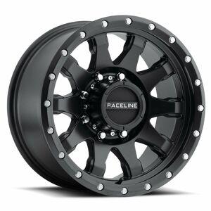 RACELINE 35B6806000 935B 16 x 8 0 mm Offset 6 x 139.7 Wheel