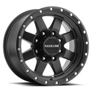 RACELINE 35B7908000 935B 17 x 9 0 mm Offset 8 x 165.1 Wheel