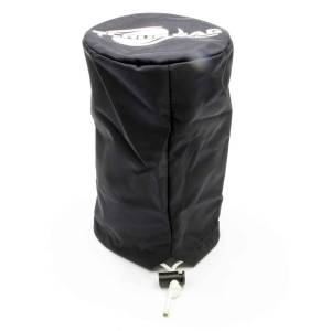 OUTERWEARS OUT30-1143-01 Magneto Scrub Bag - Fits 4-6-8 Cylinder Standard Size Caps - Black