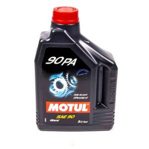MOTUL USA MTL100122 2 ltr 90PA Gear Oil with 90W Conventional