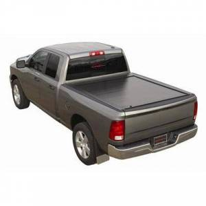 PACE EDWARDS FMC0202 7 ft. 4 in. Long Bed Jackrabbit Fullmetal Kit for 1994-2003 Chevy & Gmc S-10 & Sonoma