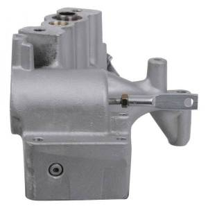 A1 CARDONE 2T-215P Turbocharger Mount for 1999-2003 Ford F350 Super Duty - Silver