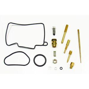 Go-for-Gold Carburetor Carb Complete Master Repair Rebuild Kit, Yamaha, YZ125 - 2002-2004