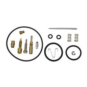 Go-for-Gold ATV Carburetor Carb Rebuild Repair Kit, TRX125 Fourtrax 1987-1988