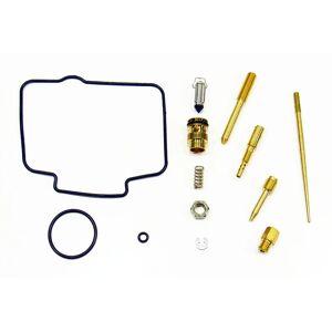 Go-for-Gold Carburetor Repair Kit for Kawasaki KX125 2001-02