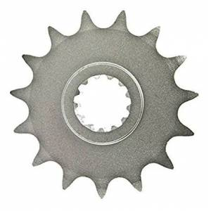 Outlaw Racing ORF29514 Front Sprocket for Honda CBR600F F2-F3 CBR600F Hurricane - 14T