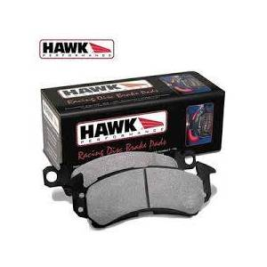ALTERNATIVE BAKING CO. Hawk Performance HB649N.605 Front Brake Pads for 2012-2016 Chevrolet Camaro ZL1 HP Plus