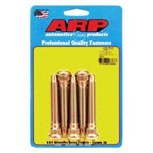 ARP 100-7717 Wheel Stud Kit - 5 Studs & One Wheel for 2003-2006 Evolution 0.8