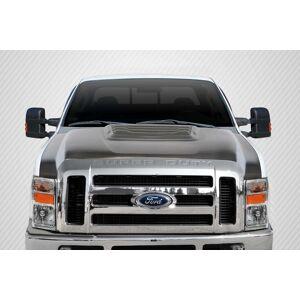 Rio 114261 Raptor Look Hood for 2008-2010 Ford Super Duty F250, F350 & F450