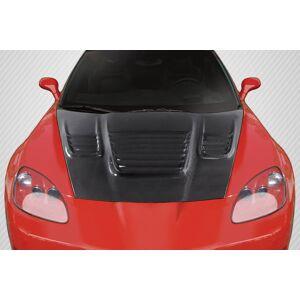 Rio 116039 World Challenge Look Hood for 2005-2013 Chevrolet Corvette C6