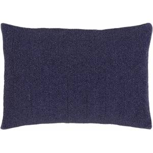 Surya GA003-1320 Gianna Pillow Cover - Violet - 13 x 20 x 0.25 in.