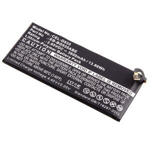 Ultralast CEL-G935 3.8V & 3600 mAh Replacement Battery Rechargeable Li-ion Battery for Samsung - EB-BG935ABA, EB-BG935ABE
