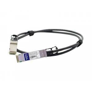 Addon Networks ADD-Q28ARQ28DE-AOC10M Arista Networks to Dell Compatible 100GBase-AOC QSFP28 Active Optical Cable
