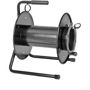 Hannay Reels AVC-20-14-16 Cable Reel - Black