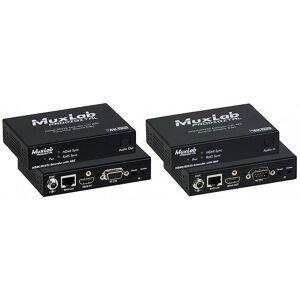MUXLAB MUX-500458-ARC HDMI & RS232 Extender Kit with ARC HDBT UHD-4K