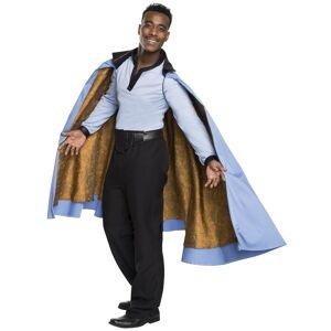 Rubies 271732 Star Wars Lando Calrissian Grand Heritage Adult Costume - Extra Large