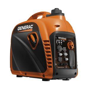 Generac Power Systems Generac 7117 GP2200i 2200 Watt Portable Inverter Generator
