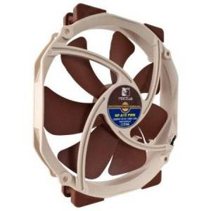 Noctua NF-A15 PWM 140 x 140 x 25mm 4Pin, SSO2 Bearing & A-Series Blade Geometry Fan