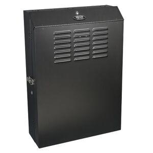 Interex By Tripp-Lite Tripp Lite SRWF5U36 5U Low Profile Vertical Mount Server Depth Wall Mount Rack Enclosure Cabinet