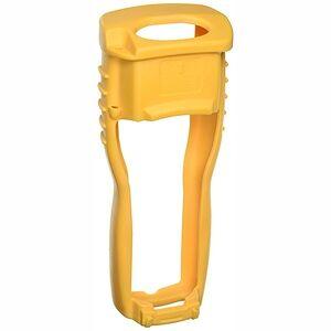 Honeywell MX7491BOOT Tecton MX7 Yellow Rubber