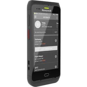 Honeywell CT40-L0N-2SC110F 5 in. 4GB RAM 32GB Flash HD LED Wireless LAN Bluetooth Dolphin CT40 Mobile Computer