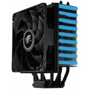 Lepatek LPANL12 Lepa Air CPU Cooler with RGB Fan Neollusion Generates Stunning