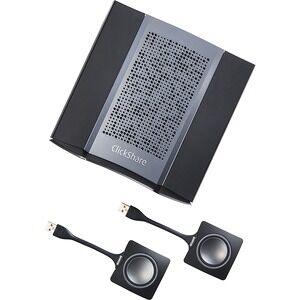 Barco R9861521US Clickshare Cse-200 plus Ieee 802.11 Wireless Presentation Gateway